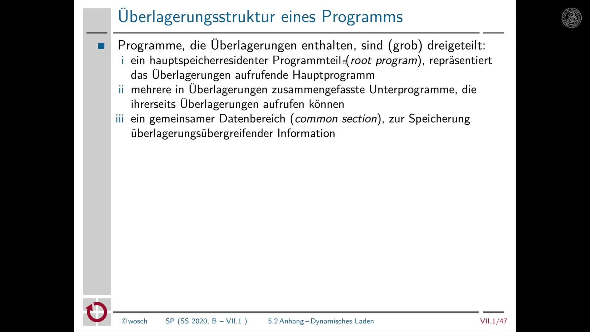 7.1.13 Stapelverarbeitung: Anhang zu Programmüberlagerungen preview image
