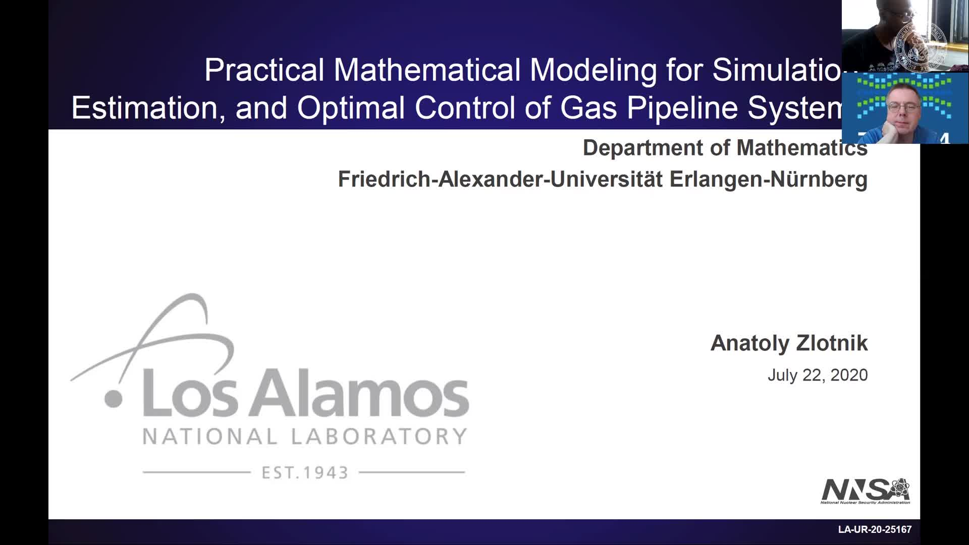 Practical Mathematical Modeling for Simulation, Estimation, and Optimal Control of Gas Pipeline Systems preview image