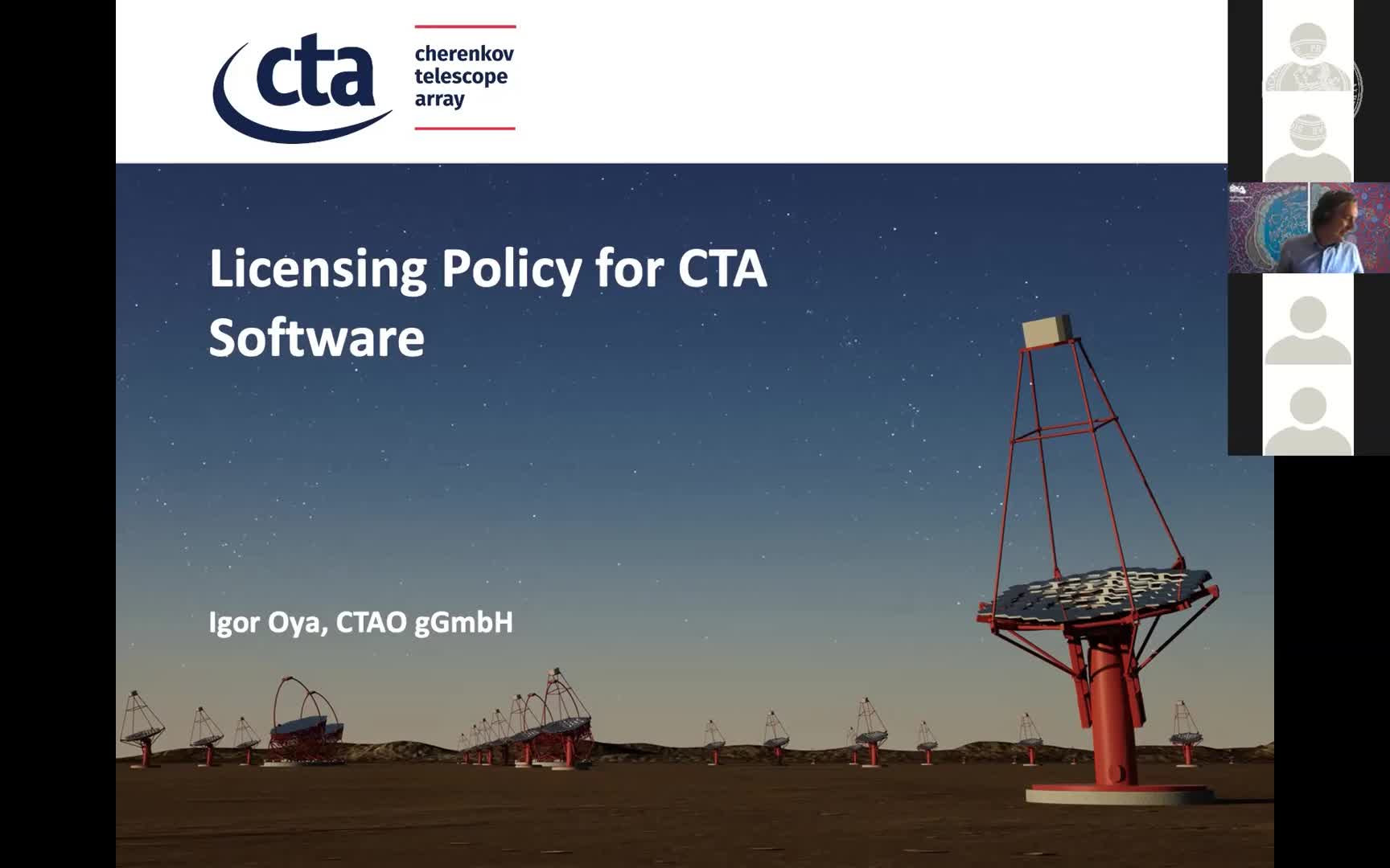 Licensing in CTA preview image