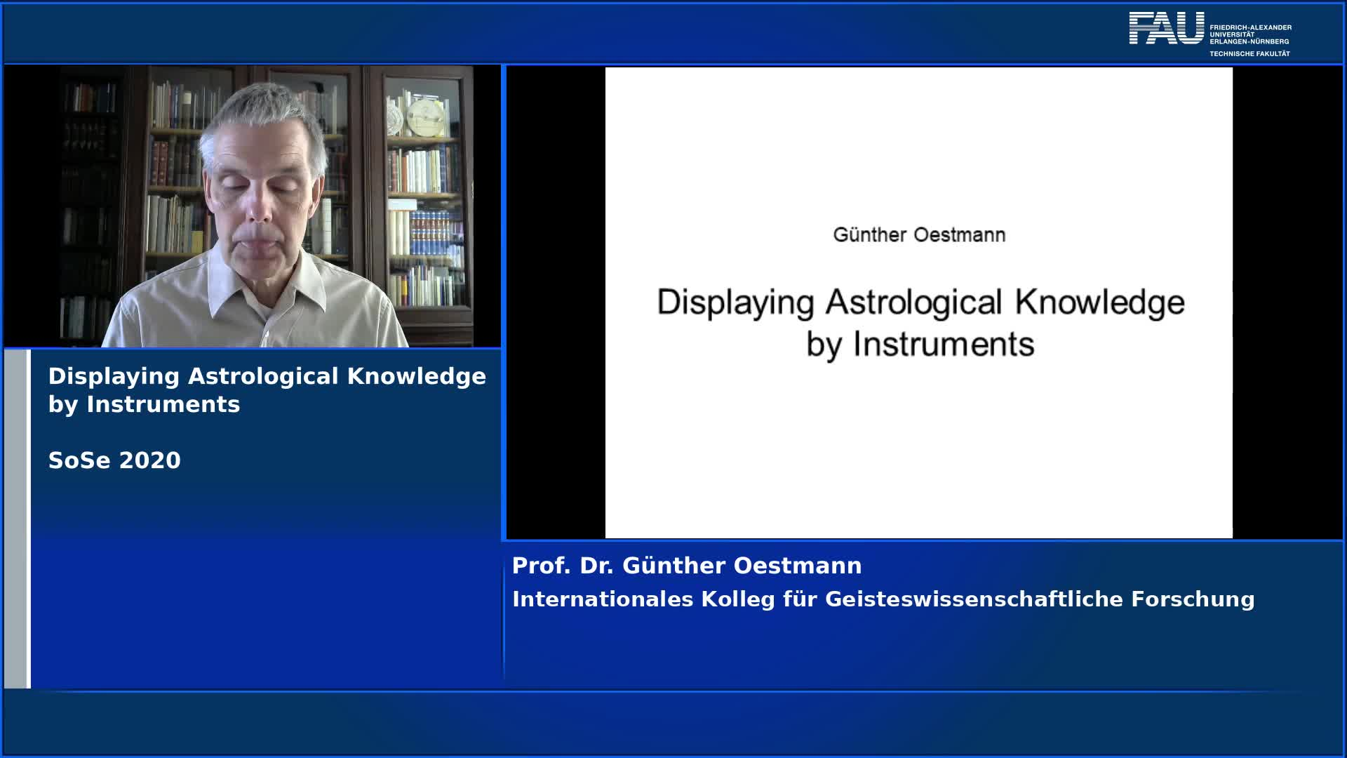 Displaying Astrological Knowledge by Instruments preview image