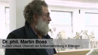 Führung durch die Antikensammlung preview image