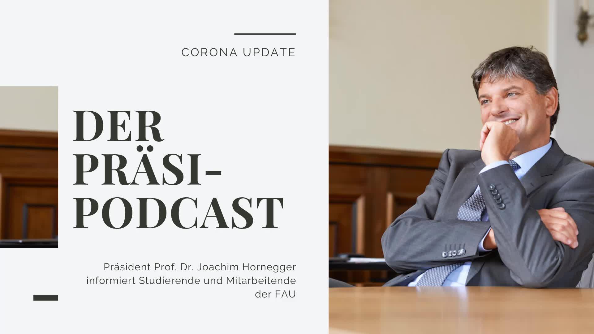 """""""Der Präsi-Podcast"""" vom 01. Oktober 2020 preview image"""