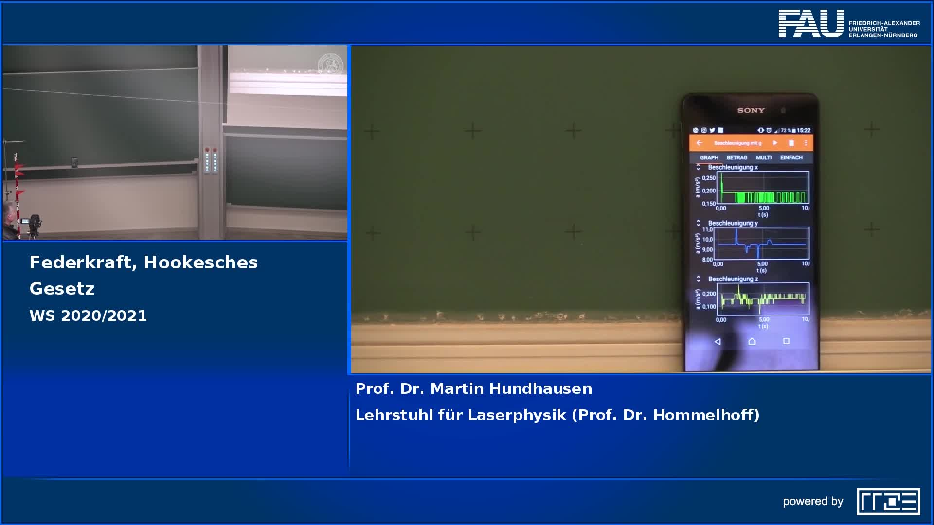 Federkraft, Hookesches Gesetz preview image
