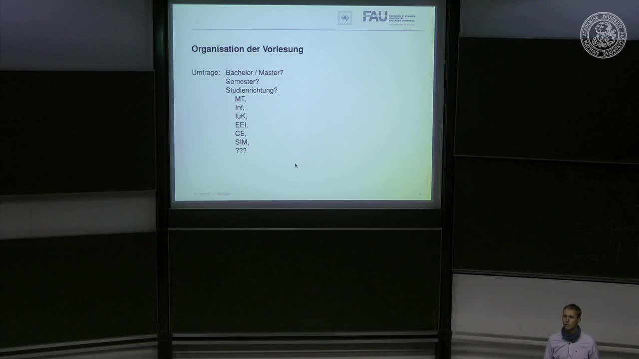 Biomedizinische Signalanalyse preview image