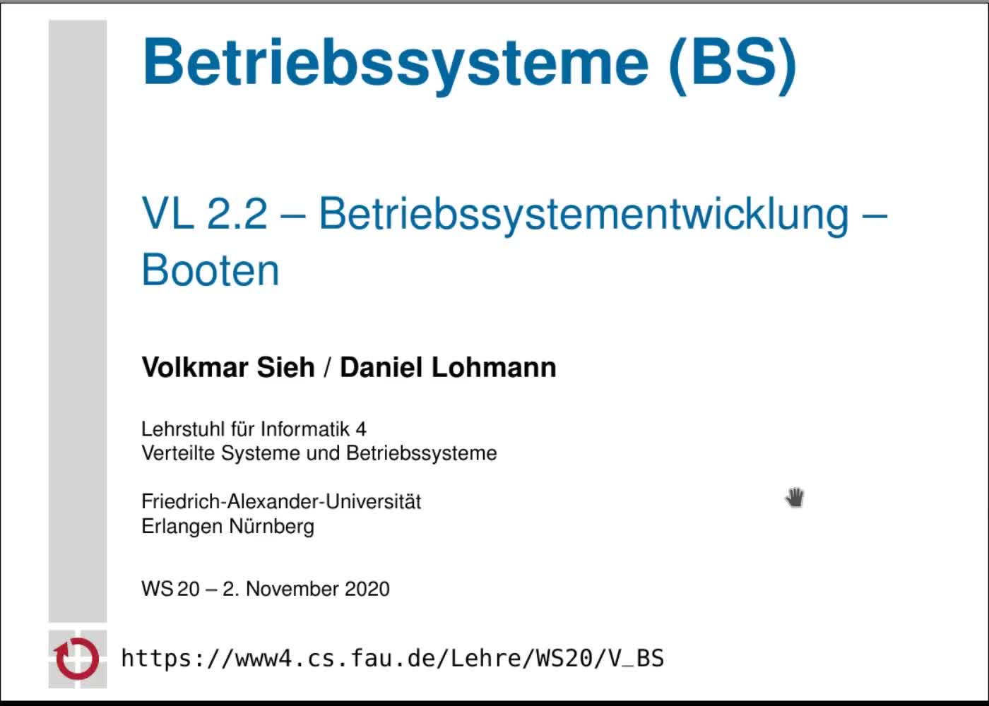 Booten preview image
