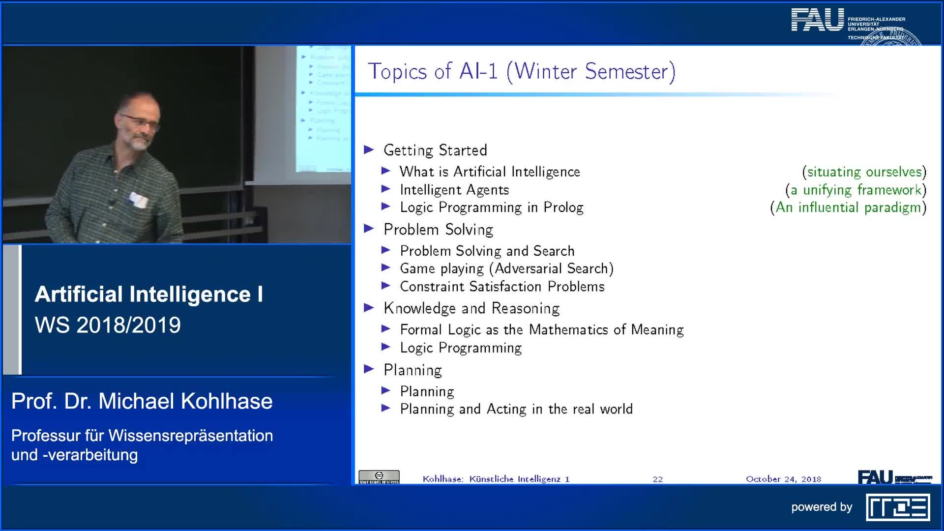 AI Topics Covered preview image
