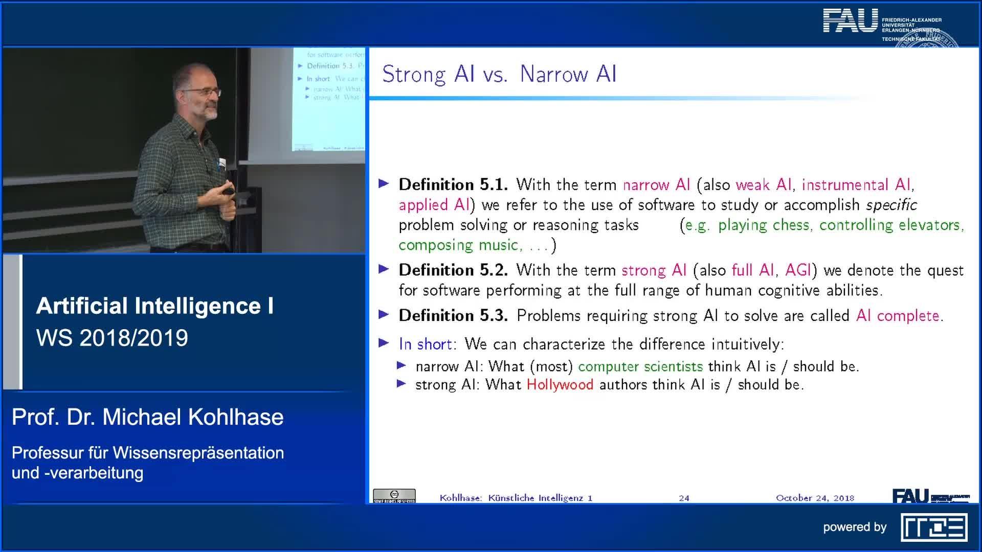 Strong vs. Narrow AI preview image