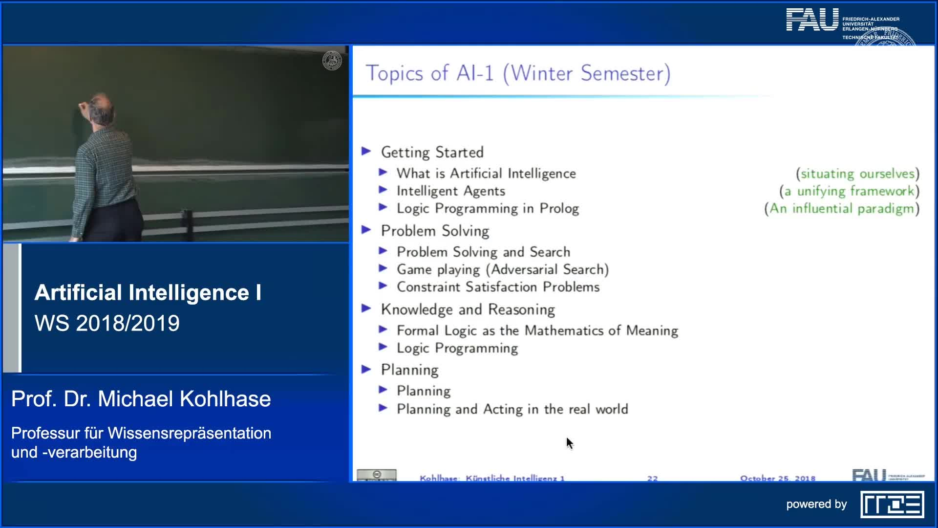 Recap Clip 3.6: AI Topics Covered preview image