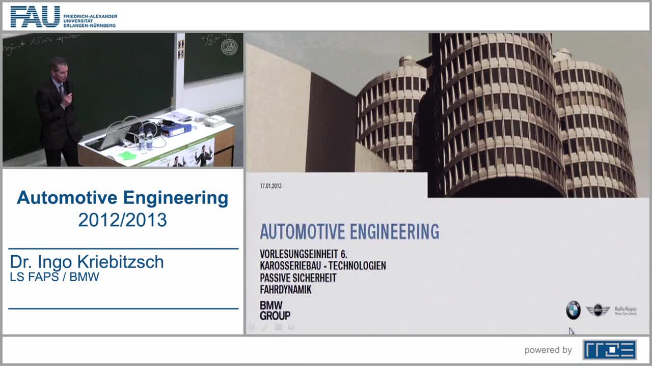 Automotive Engineering preview image