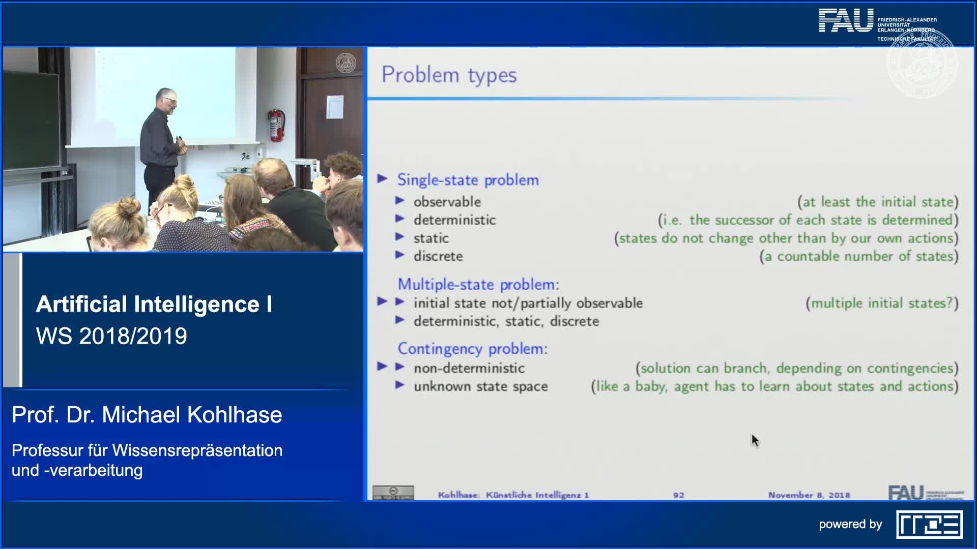 Problem Types preview image