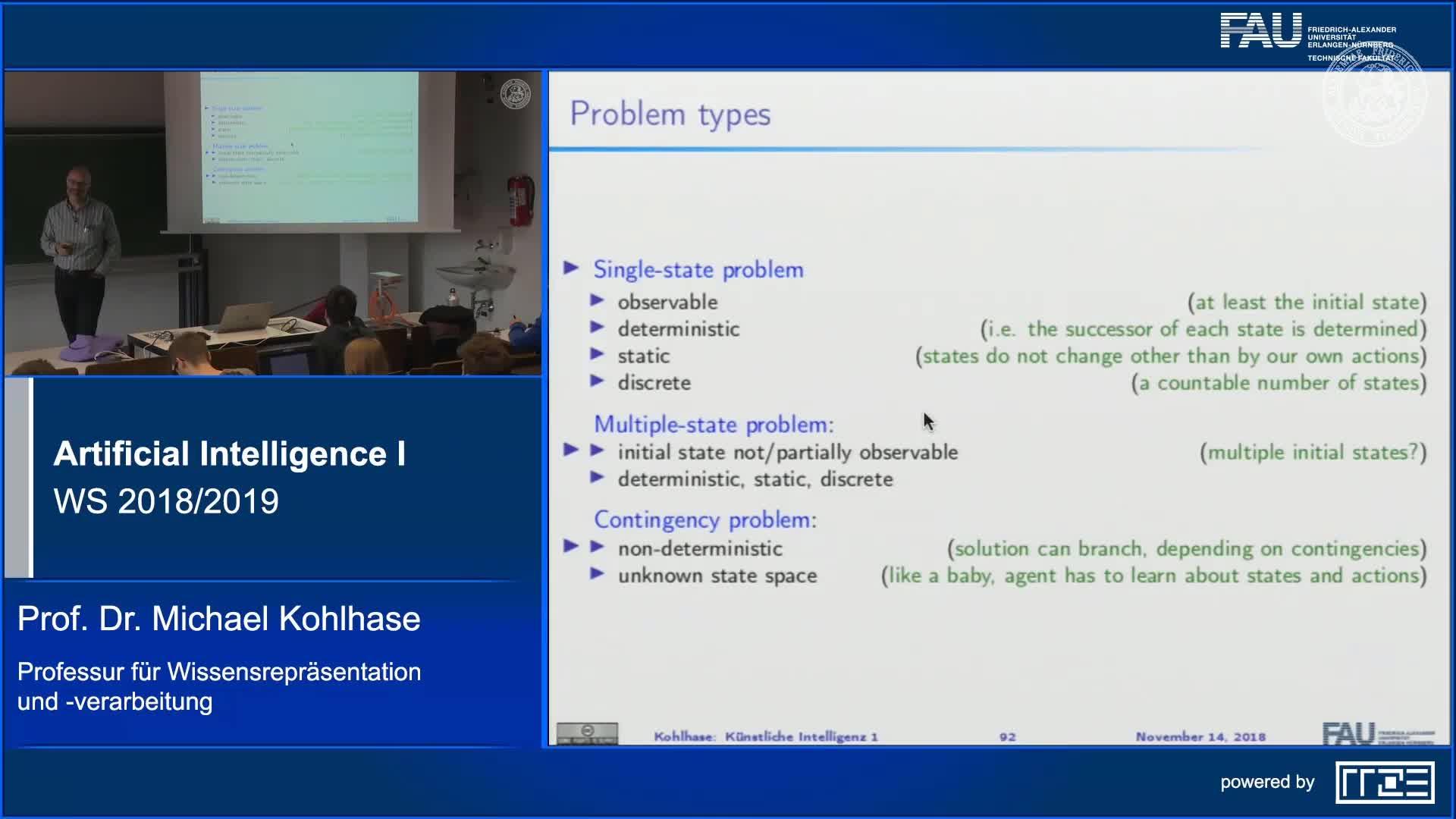 Recap Clip 7.2: Problem Types preview image
