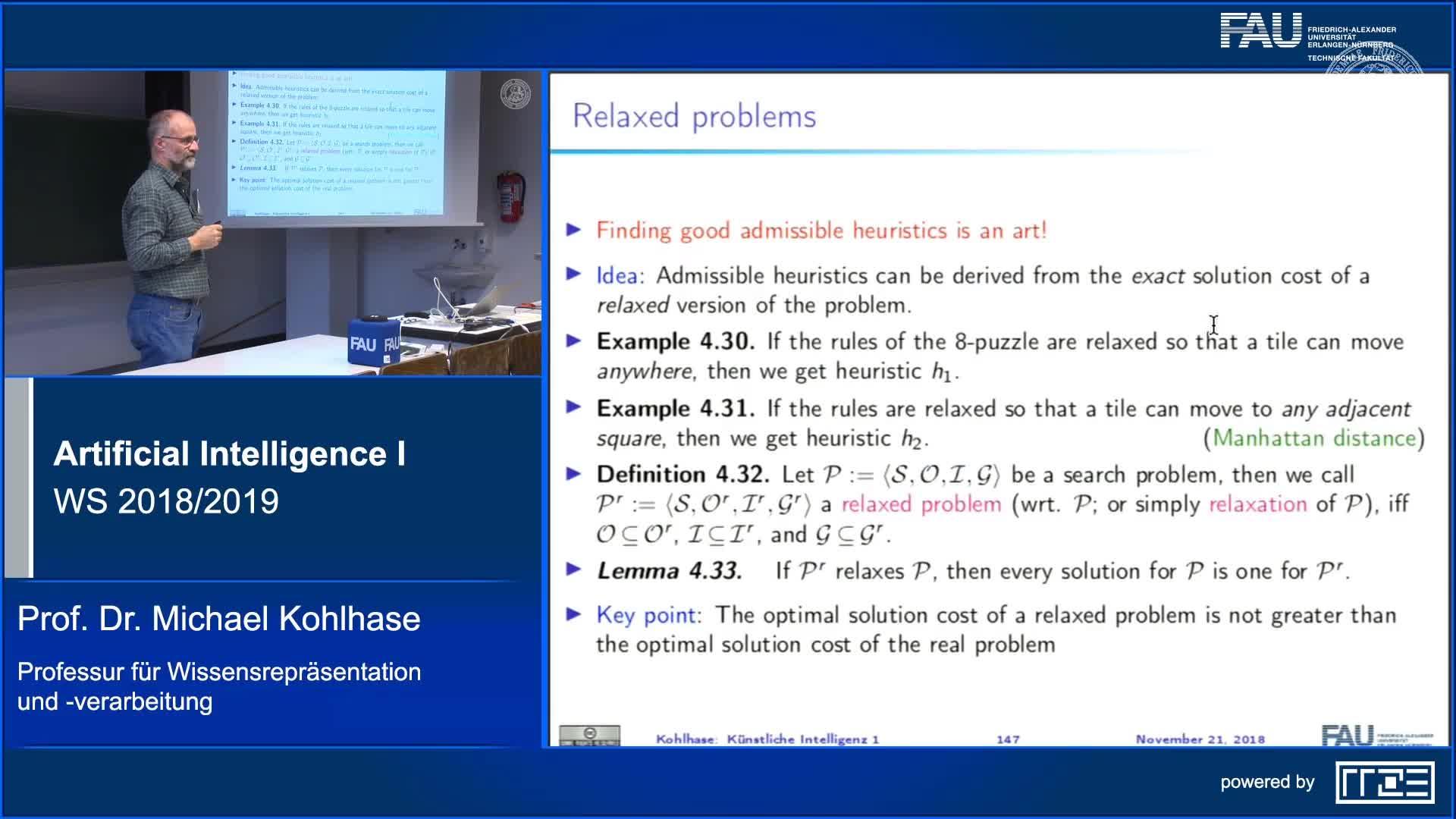 Recap Clip 7.9: Finding Good Heuristics preview image