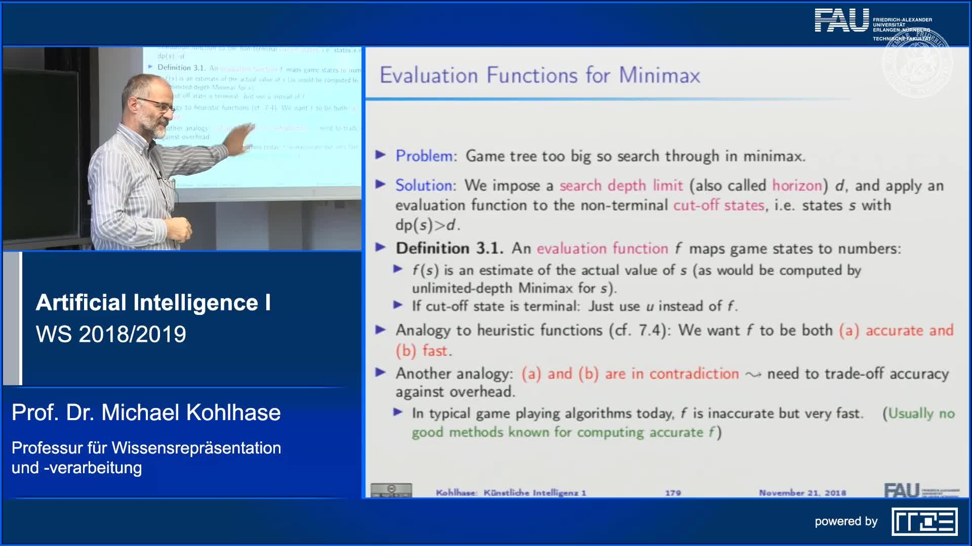 Evaluation Functions preview image