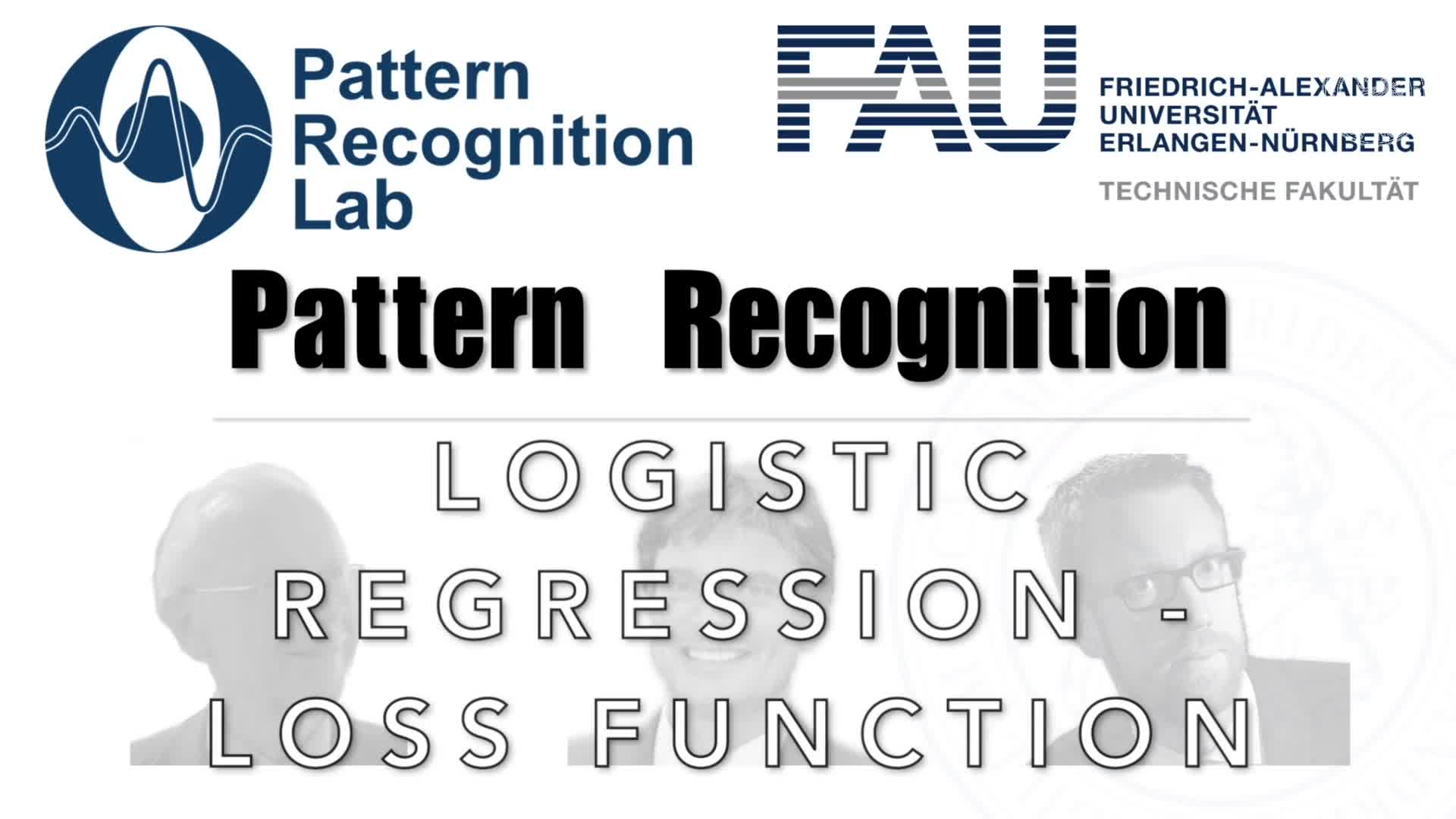 Pattern Recognition [PR] - PR 8 preview image