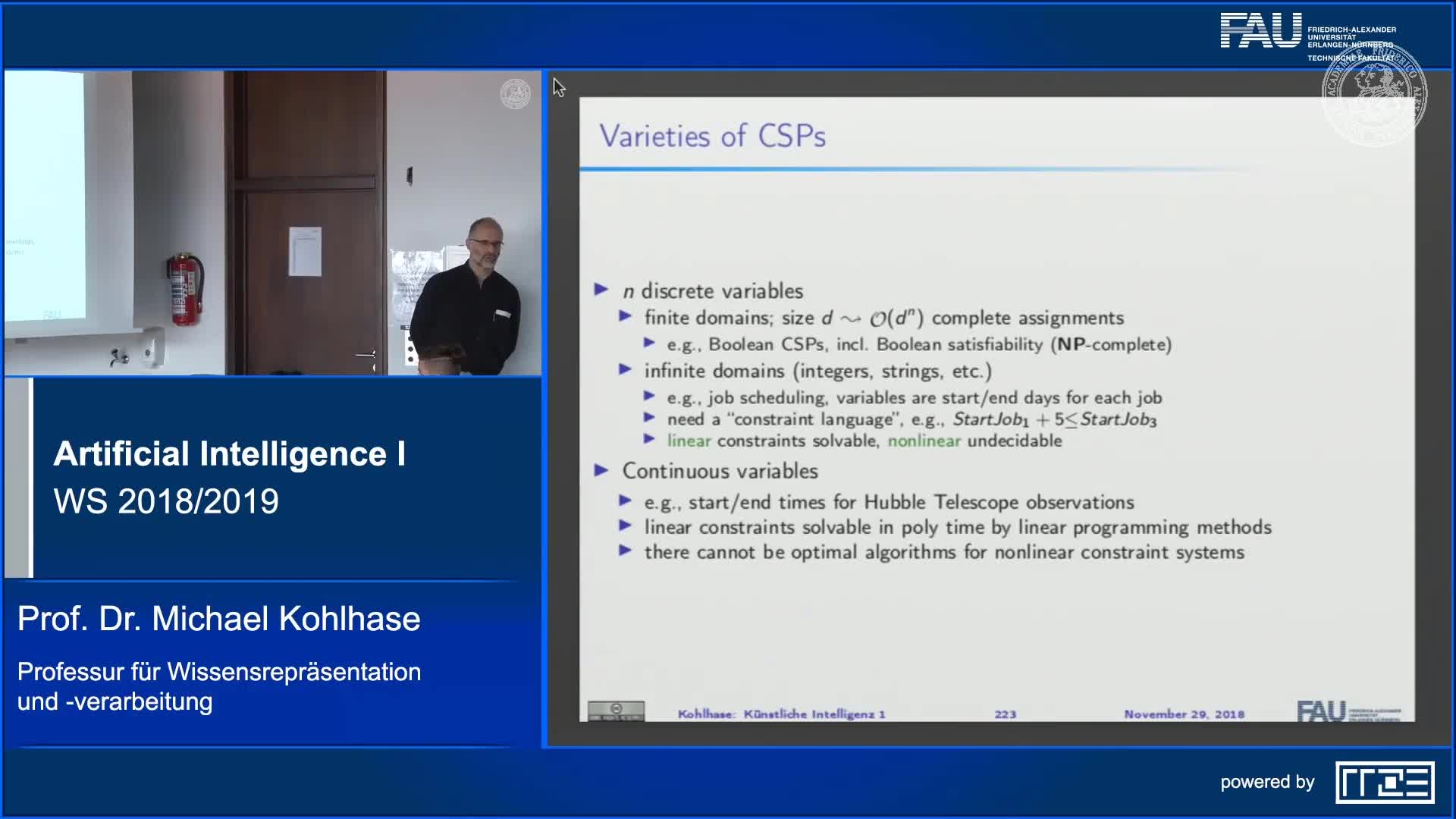 CSP: Towards a Formal Definition (Part 1) preview image