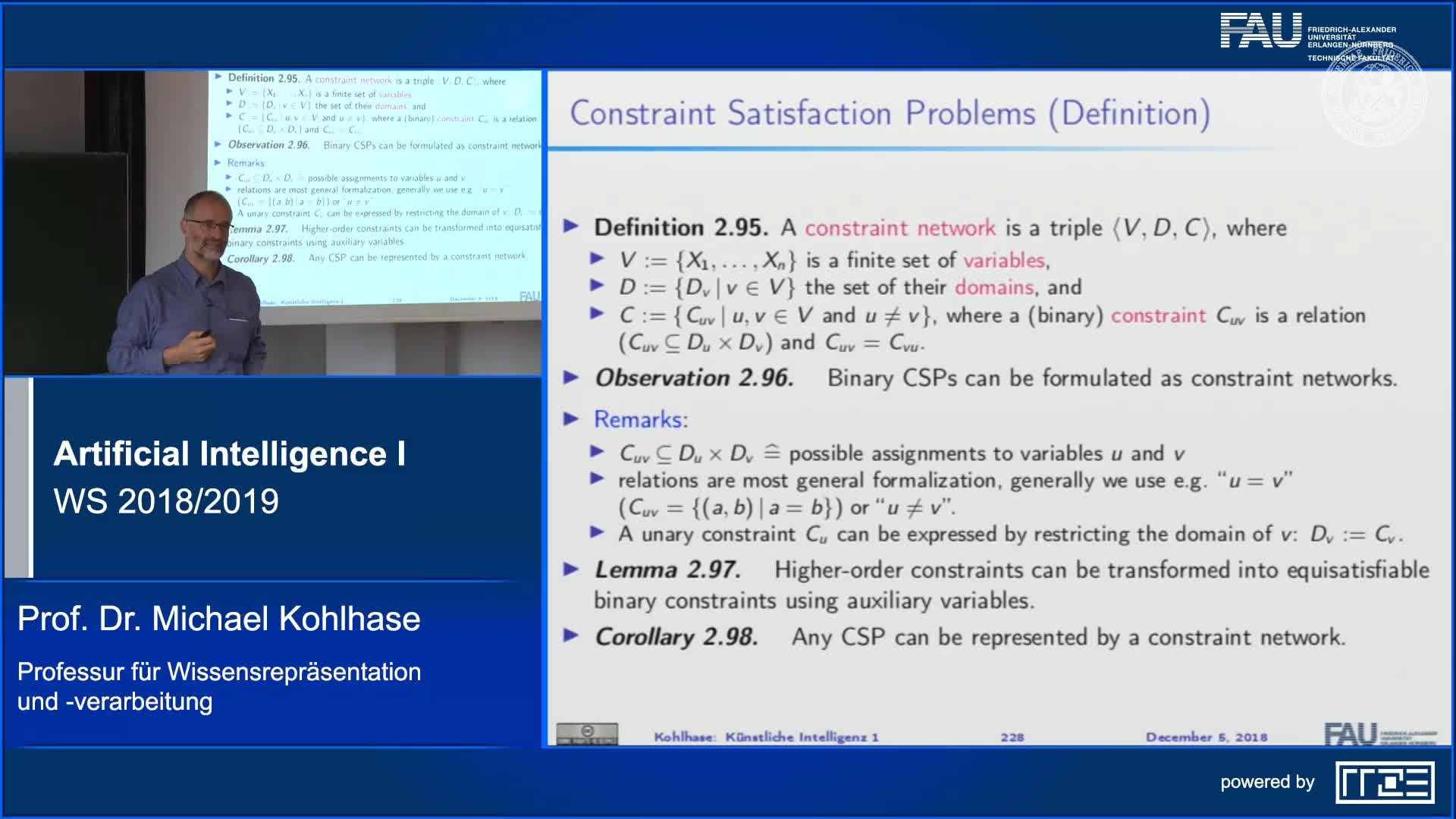 CSP: Towards a Formal Definition (Part 2) preview image