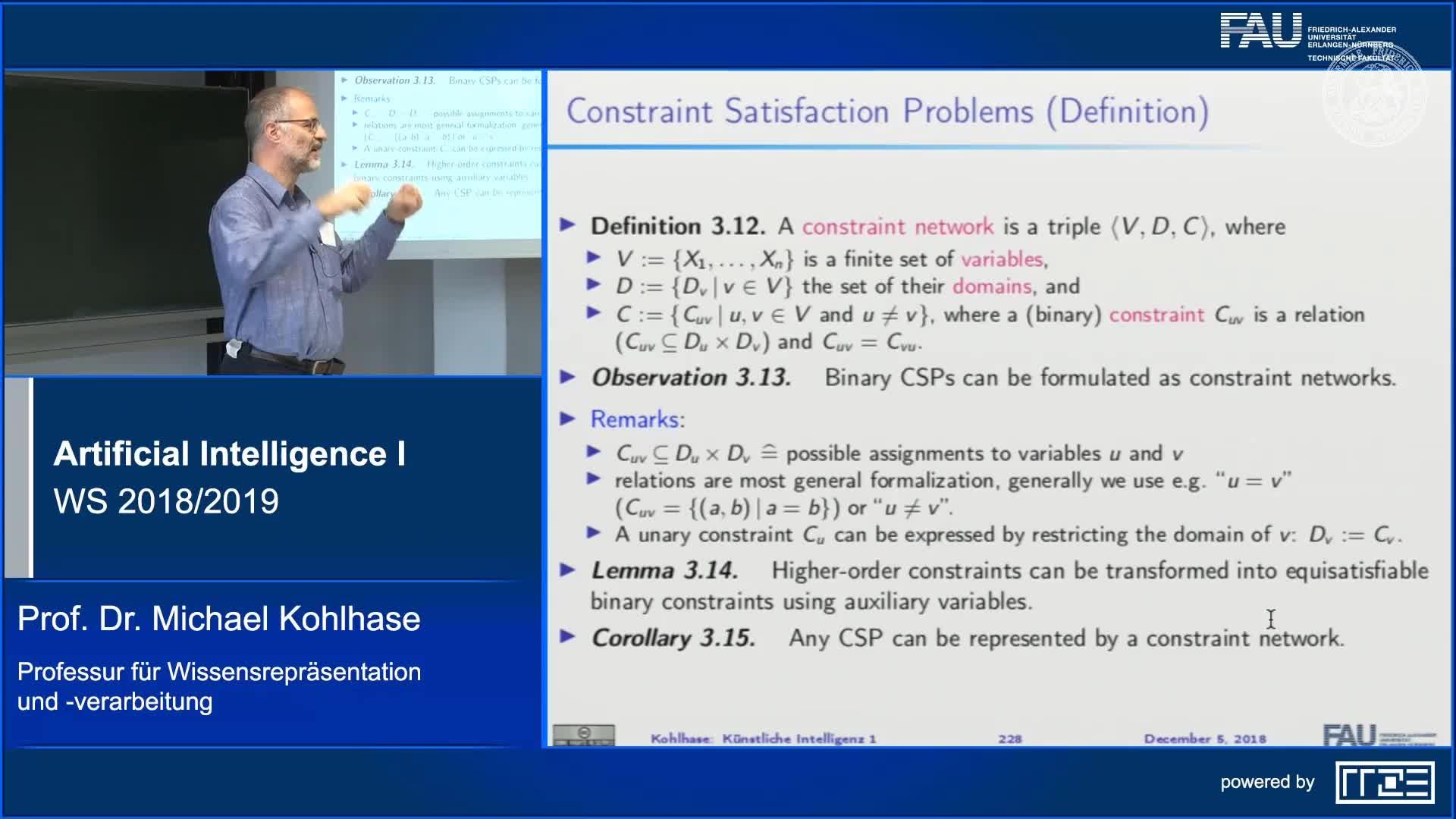 Recap Clip 9.4: CSP: Towards a Formal Definition (Part 2) preview image