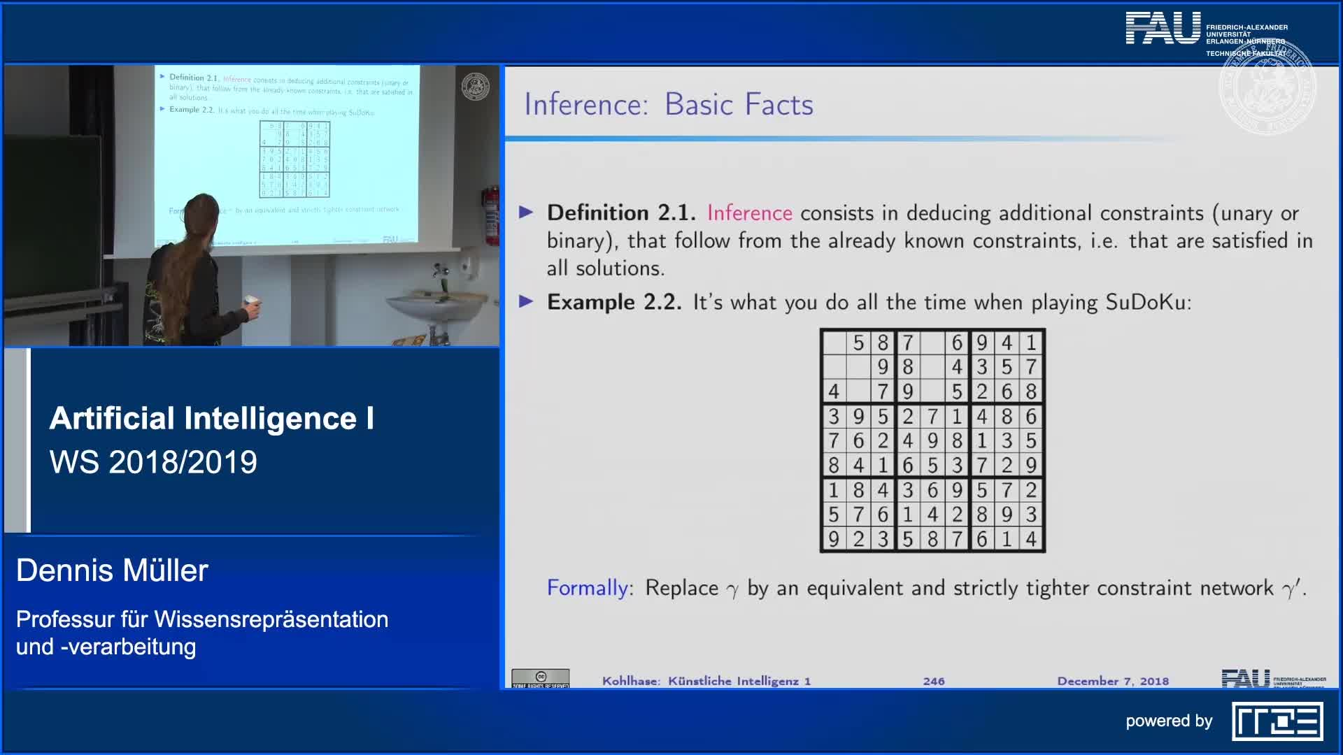 Recap Clip 10.2: Inference preview image