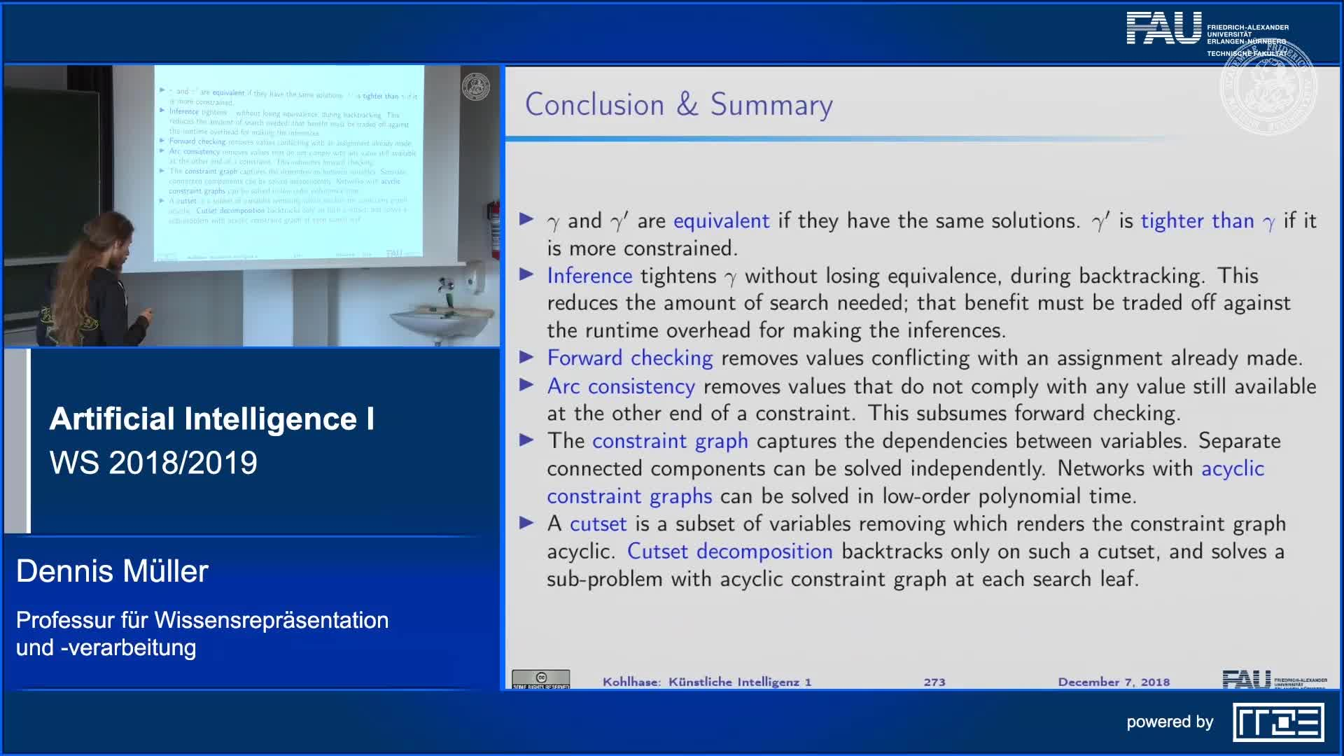 Conclusion & Summary preview image