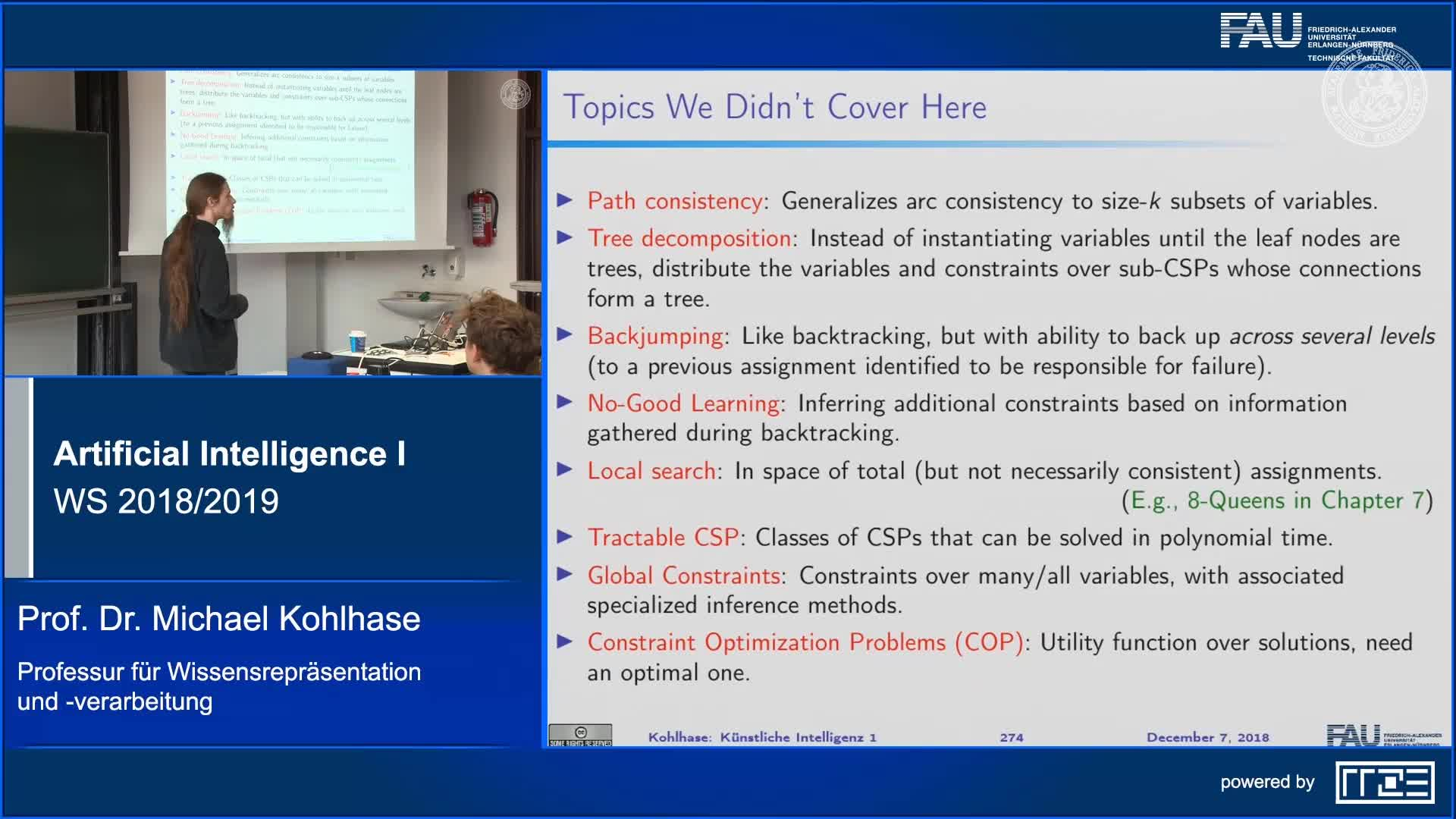 Recap Clip 10.9: Conclusion & Summary preview image