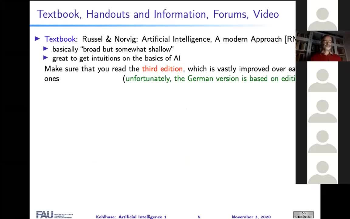 Textbook, Forum, Videos, Special Admin and Software preview image