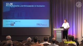 Klimageschichte und Klimawandel in Hochasien preview image