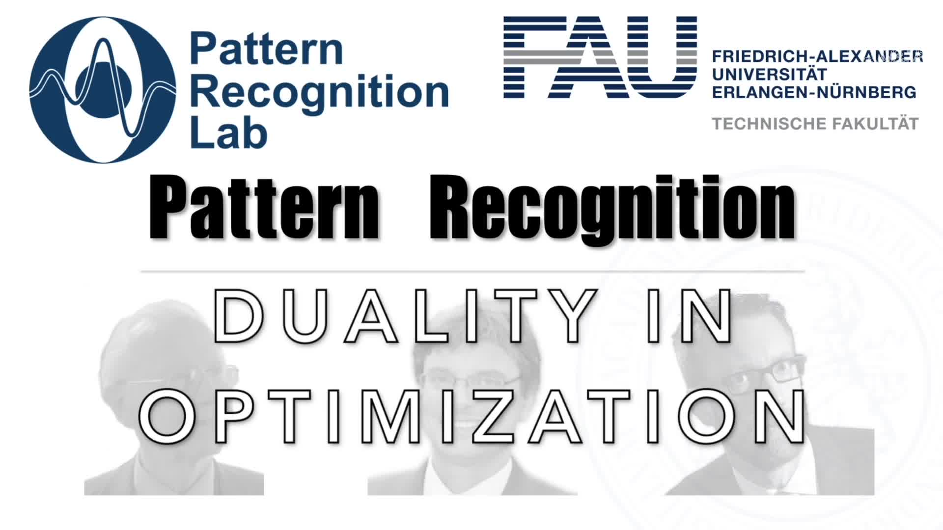 Pattern Recognition [PR] - PR 24 preview image