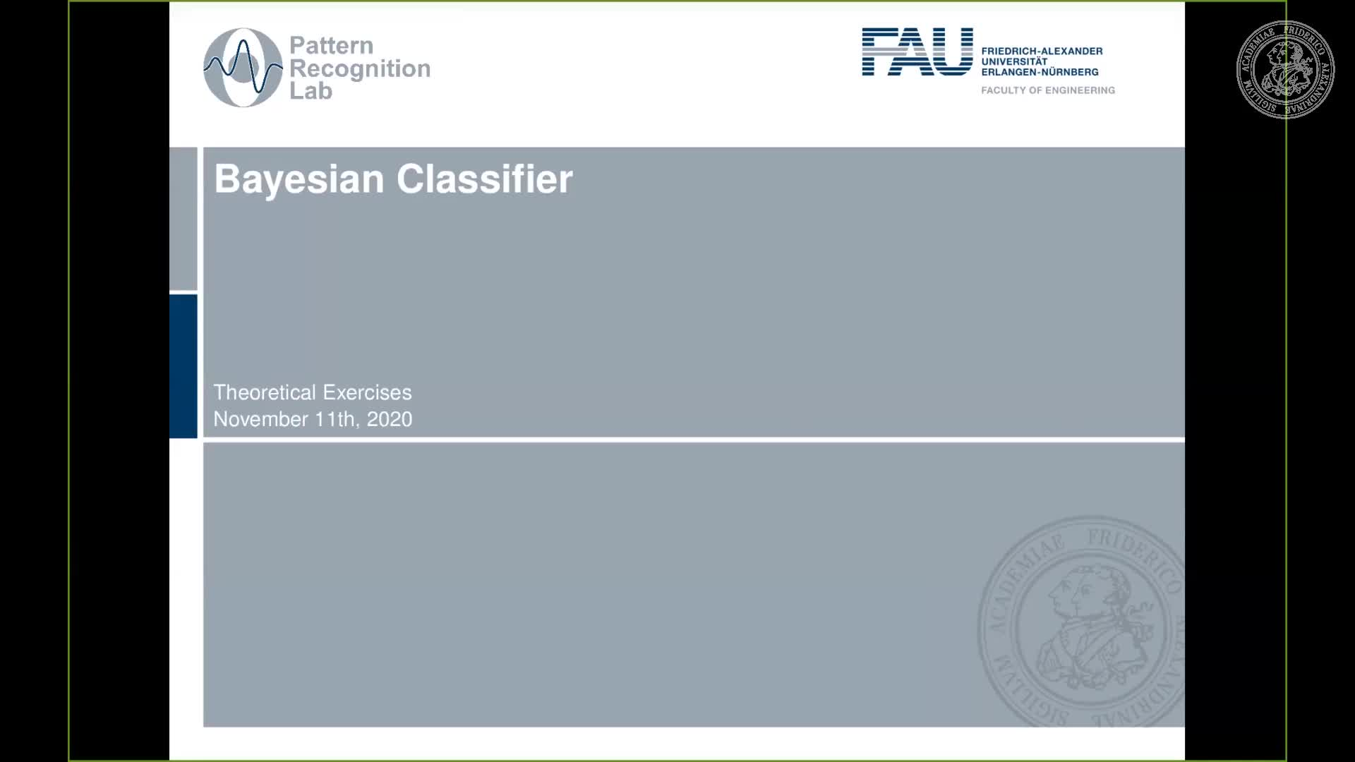 Ex01 Bayesian Classifier preview image