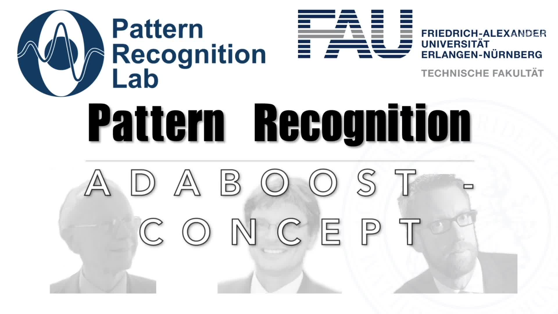 Pattern Recognition [PR] - PR 37 preview image