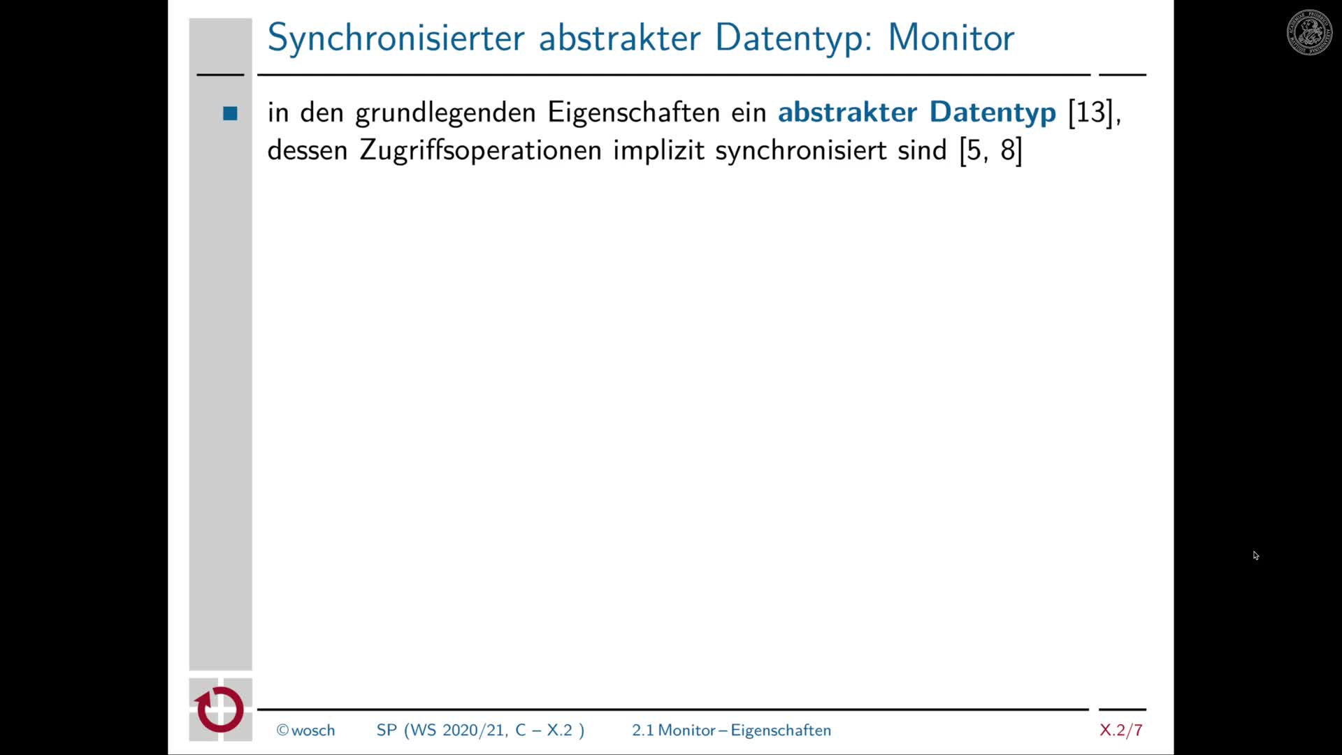 10.2.3 Monitore: Monitoreigenschaften preview image