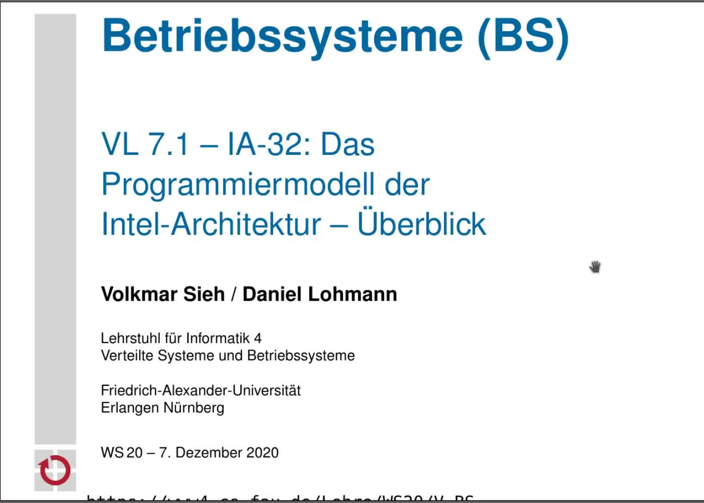 Überblick preview image