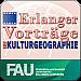 Erlanger Vorträge zur Kulturgeographie