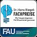 Dr. Hans Riegel Fachpreise